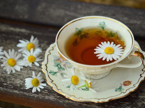 tea statistics