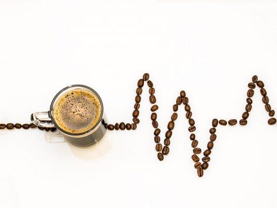 caffeine Statistics