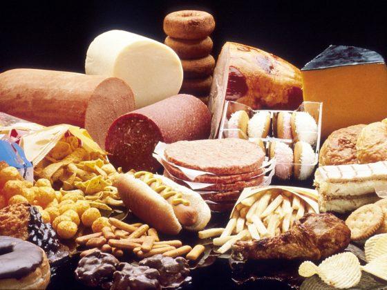 high cholesterol statistics