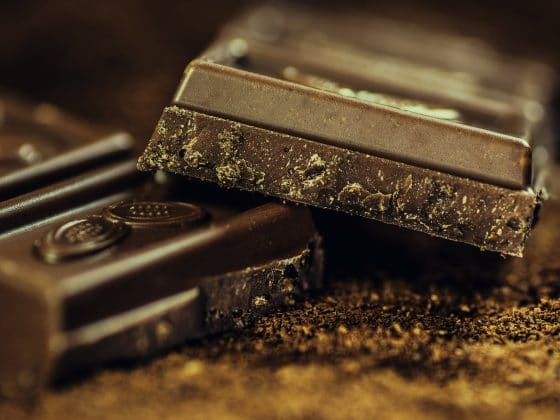 chocolate statistics