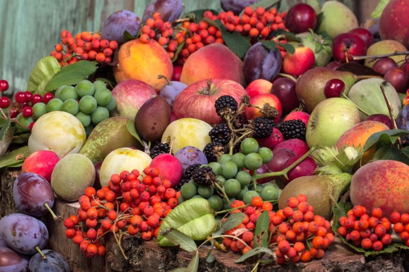 According to these fruit consumption statistics,