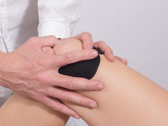 knee injury statistics