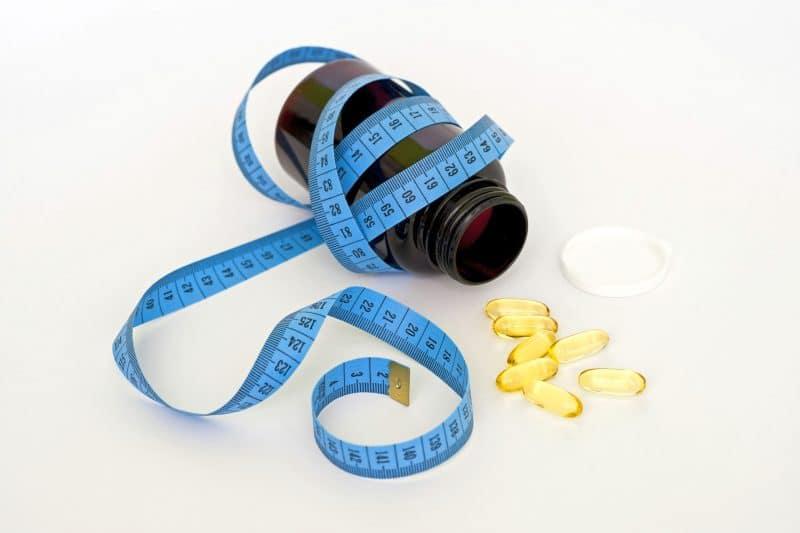 weight-loss aupplement