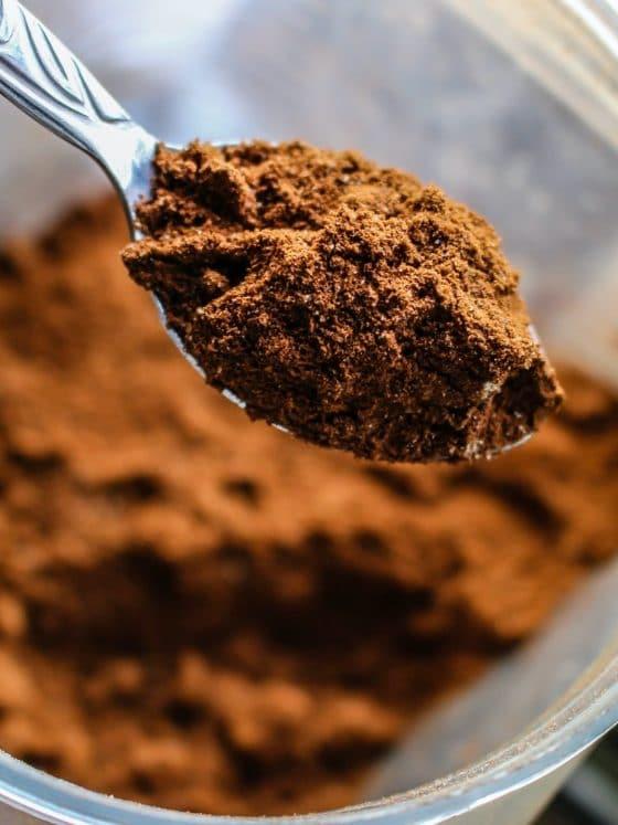 protein powder statistics