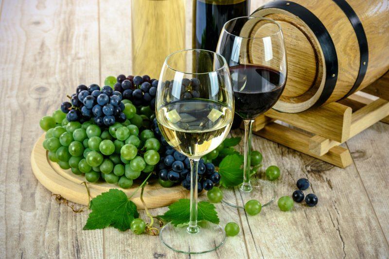 wine statistics