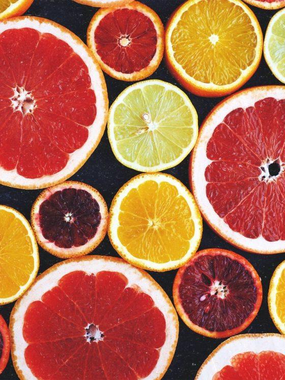 citrus consumption statistics