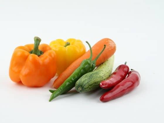 beta carotene statistics