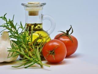 vegetable oil statistics