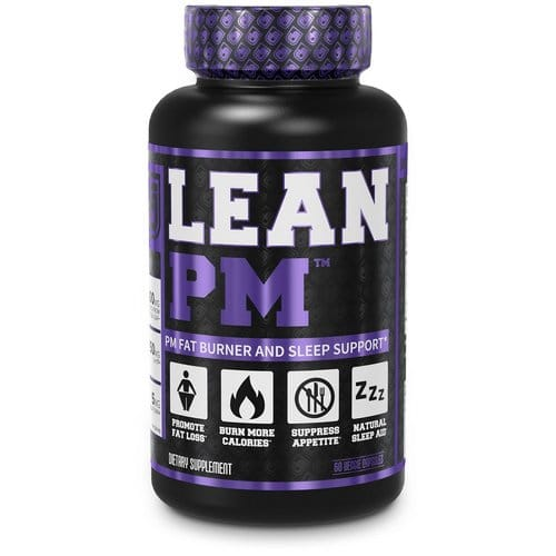 jacked factory lean pm review