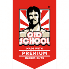 old school supplements logo