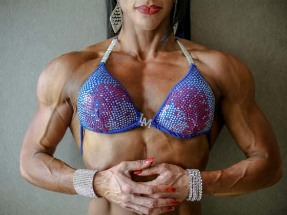 testosterone statistics