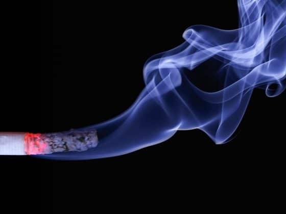 smoking statistics