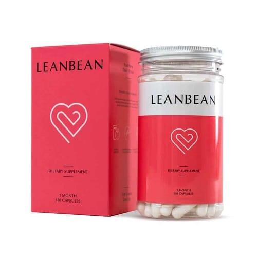 Best Appetite Suppressant - LeanBean Fat Burner Review