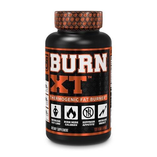 Best Fat Burner for Men - Jacked Factory Burn-XT Review