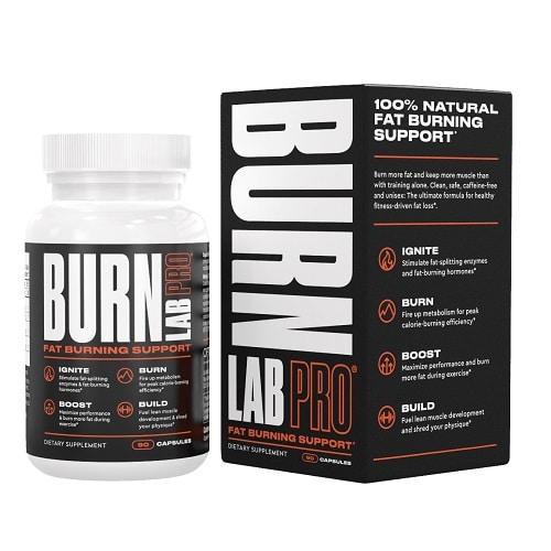 Best Fat Burner for Men - Opti-Nutra Burn Lab Pro Review