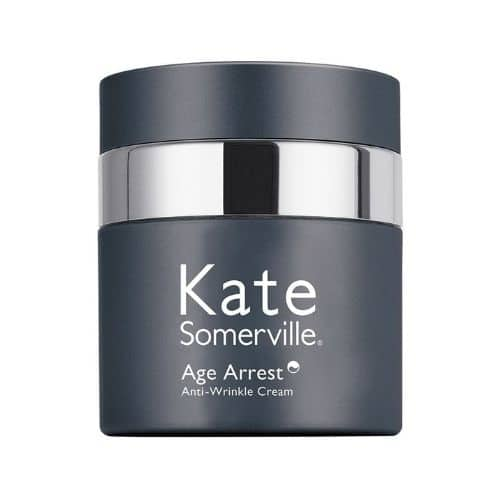 Best Anti-Aging Products - Kate Somerville Age Arrest Anti-Wrinkle Cream Review