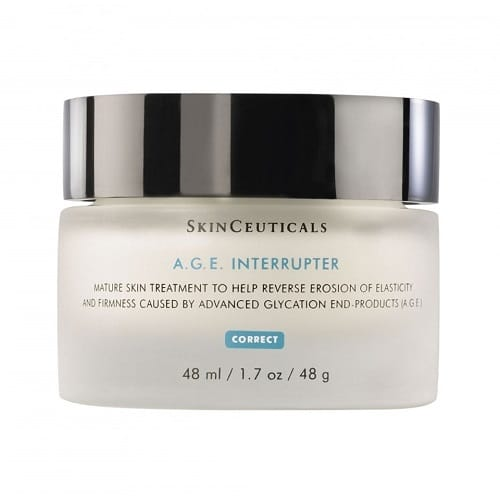 Best Anti-Aging Products - SkinCeuticals A.G.E. Interrupter Review