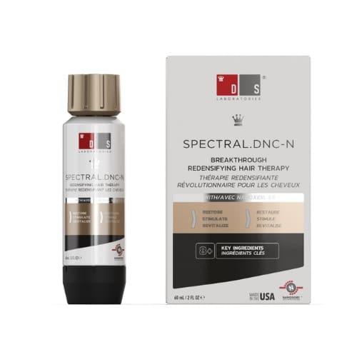 Best Hair Loss Treatment for Men - D.S. Laboratories Spectral.DNC-N Review