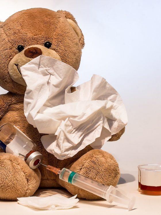Flu Statistics