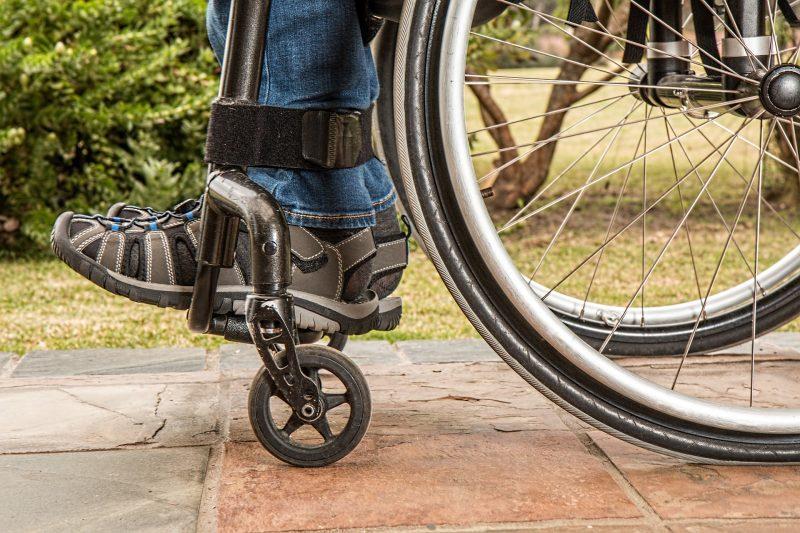 Disability Statistics
