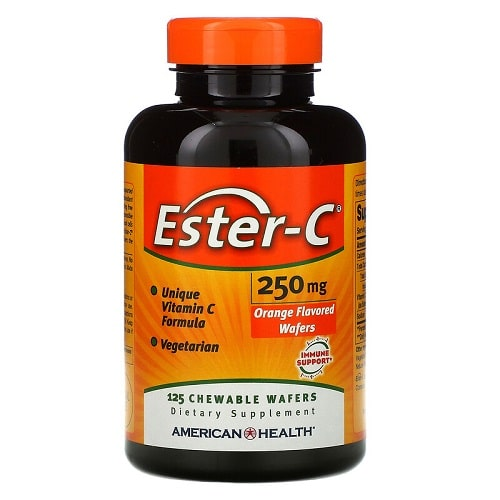 Best Vitamin C Supplement - American Health Ester-C Review
