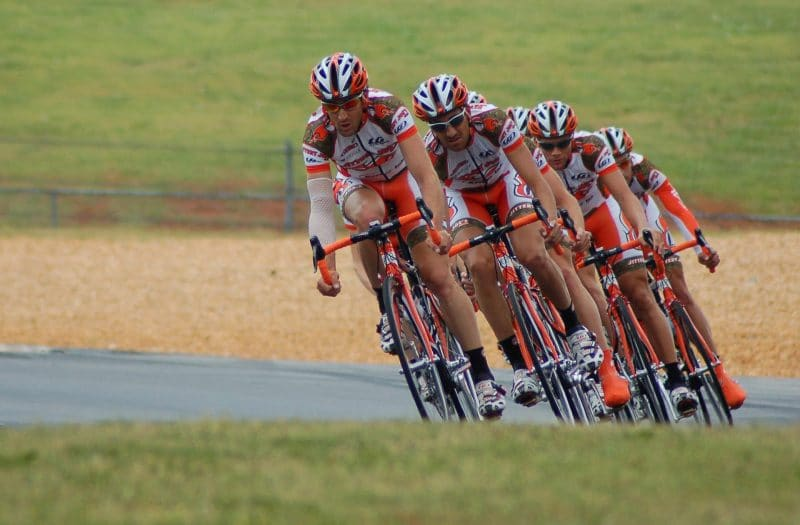 Science in Sport Extends Support for Cycling Athletes