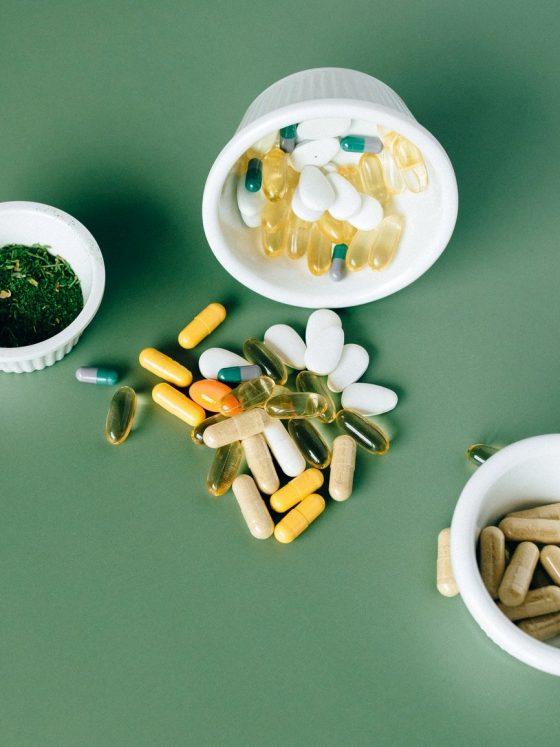 best vitamin d supplement