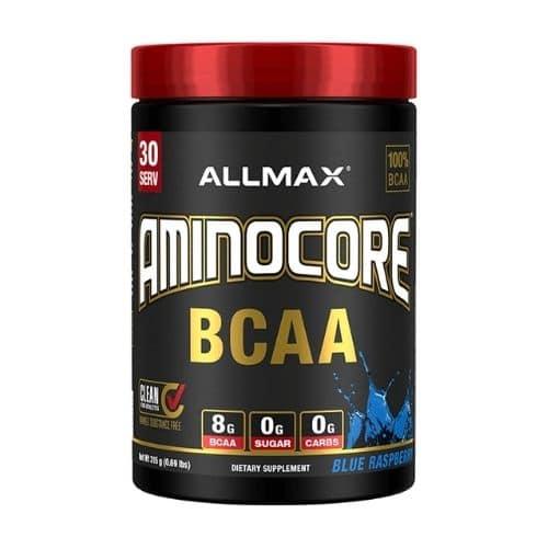 Best BCAA Supplement - AllMax Aminocore BCAA Review