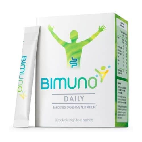 Best Prebiotic Supplement - Bimuno Review