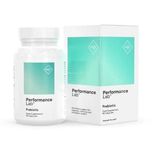 Best Prebiotic Supplement - Performance Lab Review