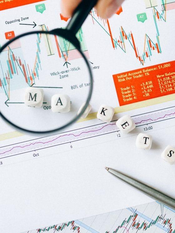 markt size supplements growth